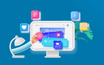 Erfolgreiche Websites und Online-Marketing für mehr Kunden
