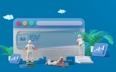 Neue Webseiten-Pakete, die Sie und Ihr Unternehmen von der breiten Masse abheben und Ihre Zielgruppe anziehen