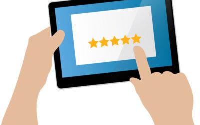 Kundenbewertungen: Warum sie wichtig sind und wie Sie mehr bekommen