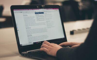 Warum Blogposts vorteilhaft für die SEO Ihrer Website sind